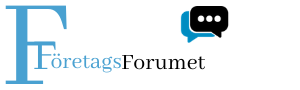 företagsforumet logotyp