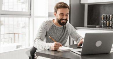 Online mötesplats för företag