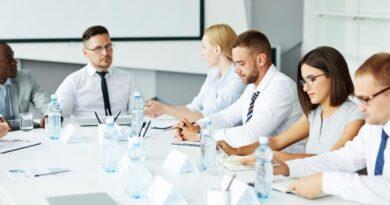 Organisation inom företag