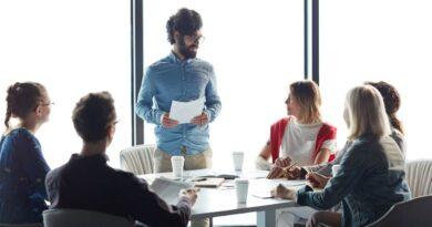 Organisationsfunktioner och hur organisationer faktiskt fungerar