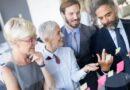 Social hållbarhet en plattform med kunskap för företagare företagsforumet