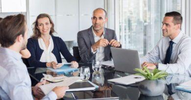 vägledning för hållbart företagande