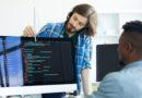 API är ett verktyg för program att kommunicera