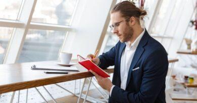 Fördelar med att skriva ner sina mål företagsforumet