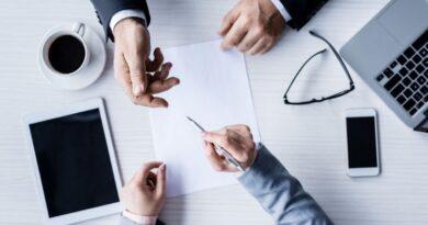 Kontraktsbrott och konsekvenser av avtalsbrott företagsforumet