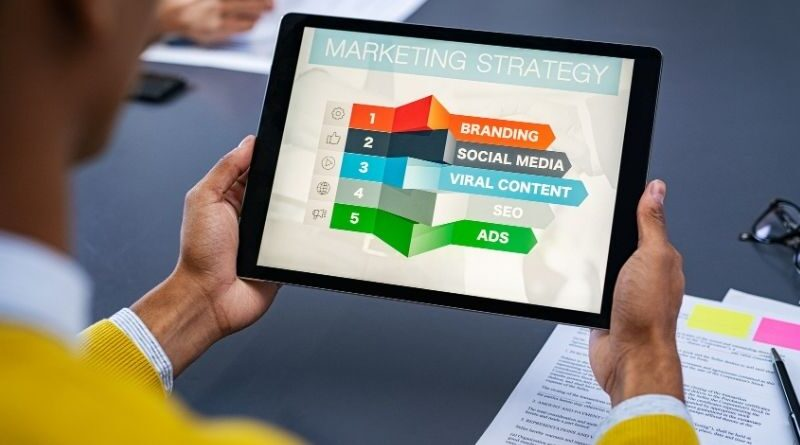 Marknadsför dig eller ditt företag genom att hjälpa andra företagsforumet Praktiska marknadsföringstips till företag