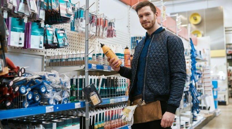 Placering av produkter i butik produktplacering företagsforumet