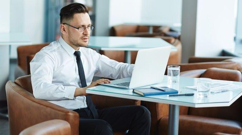 Skydda dig eller ditt företag mot dataintrång företagsforumet