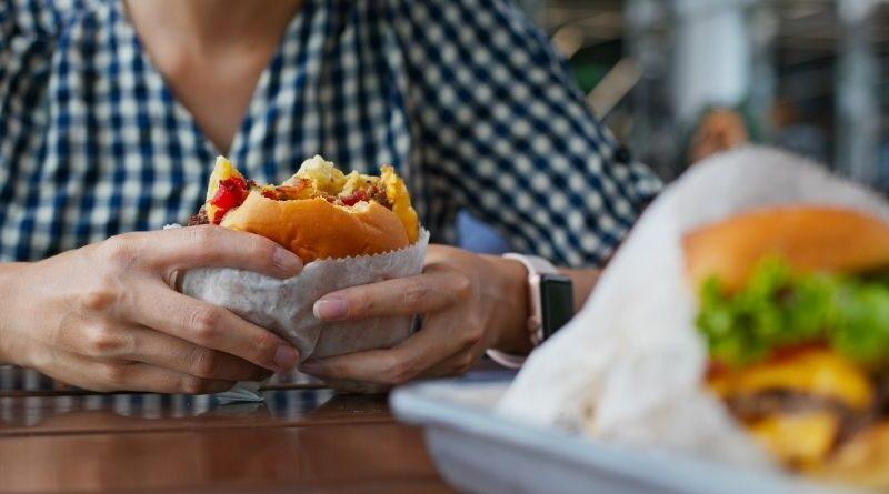 Strategier snabbmatsrestauranger använder för merförsäljning företagsforumet