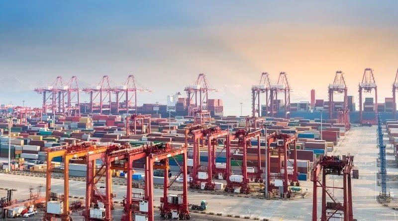 Effekter av globaliseringen företagsforumet