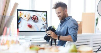 Gratis bilder och bildbanker till företag