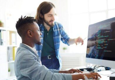 Programmerare som delägare i företag företagsforumet