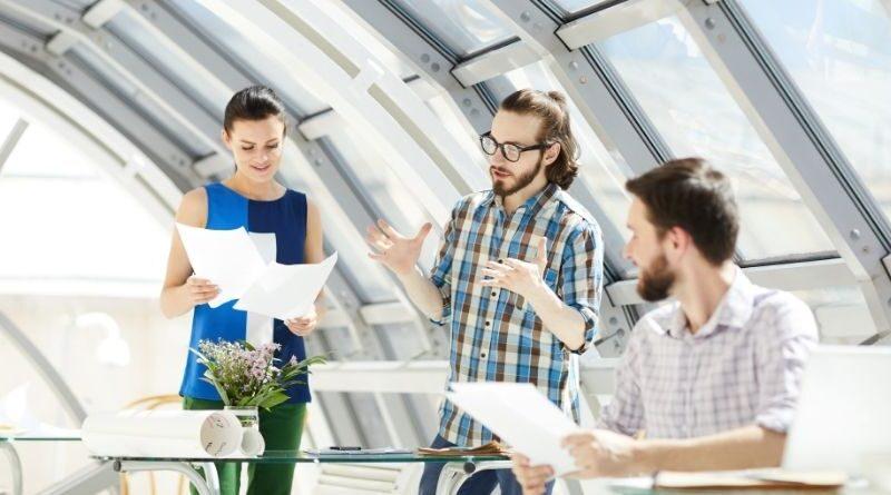 Fysiologiska psykologiska och sociala behov företagsforumet