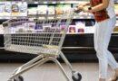försäljning av livsmedel i matbutiker