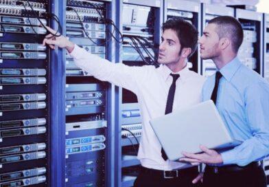 Historia om internet företagsforumet