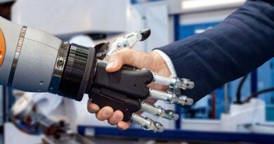 Artificiell intelligens i Sverige företagsforum