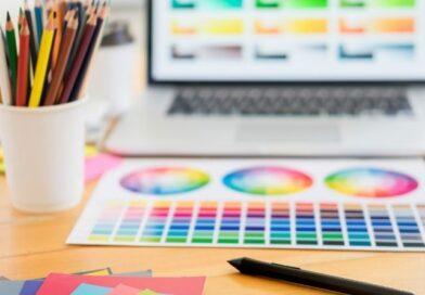 Vanliga frågor och svar om färgval och färggestaltning Definition och beskrivning av webbdesign företagsforumet
