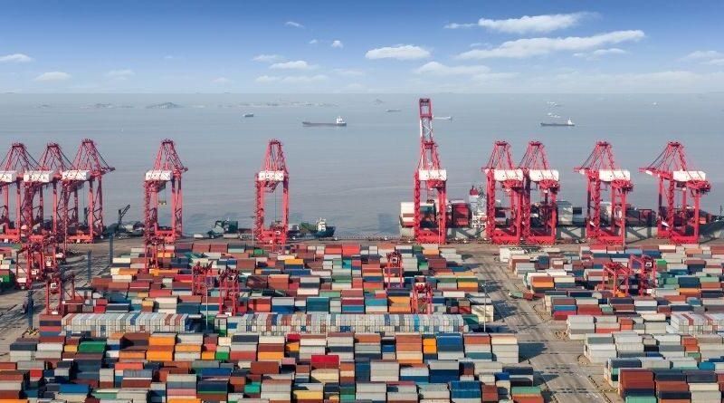 Förhindra frihandel genom tariffära handelshinder företagsforumet