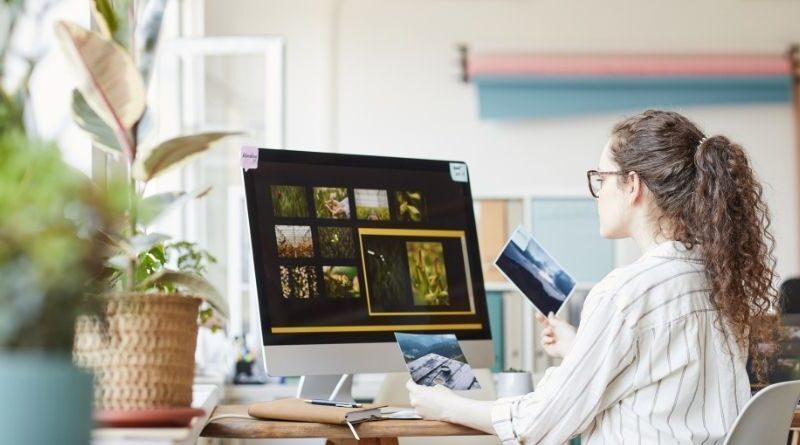 Fokusera på besökarna till hemsidan företagsforumet