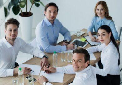 Fyra vanliga steg i marknadsföring företagsforumet
