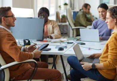 Ledarskap från perspektiven kultur struktur och processer företagsforumet