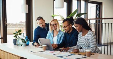 Molntjänster är bra för småföretag företagsforumet