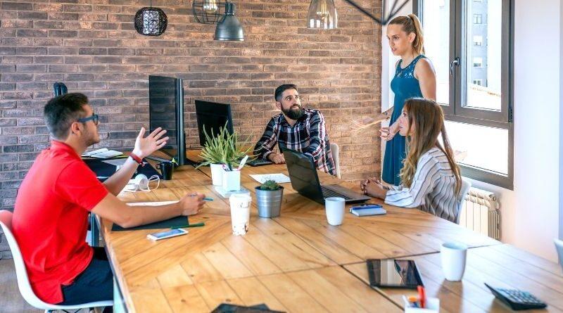 Skillnaden mellan en formell och informell struktur Företagsforumet