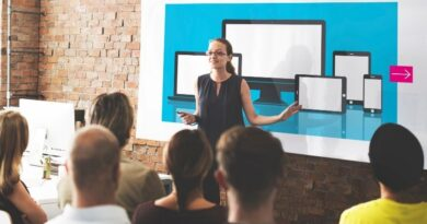 Tre typer av funktioner och grafik företagsforumet