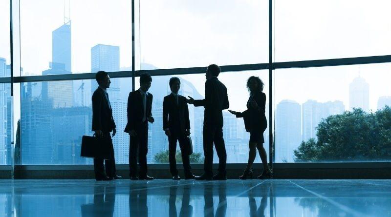 Personligt ansvar som styrelseledamot företagsforumet