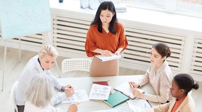 Utse styrelseordförande och VD i aktiebolag företagsforumet