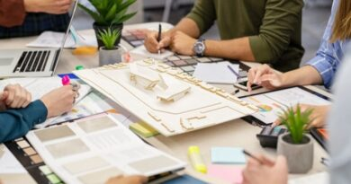 Projektanalys och projektplanering inom design företagsforumet