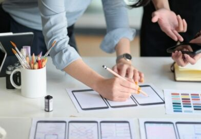 Tre vanliga prototyper företag använder företagsforumet