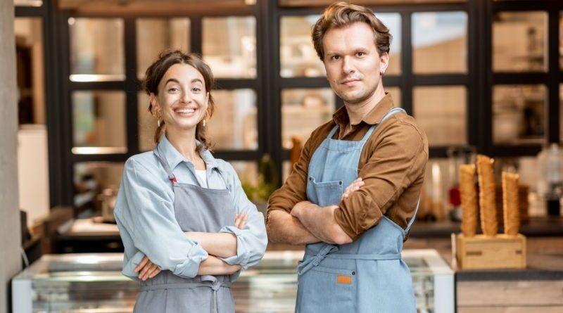 Sälja och marknadsföra produkter utan vinstmarginalföretagsforumet