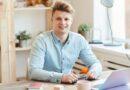 Större andel unga vill starta eget företag företagsforumet